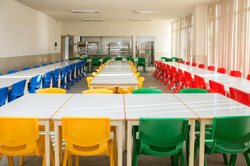 Cantina Colégio Português